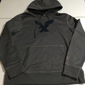 American Eagle Large Hoodie Sweatshirt Pullover